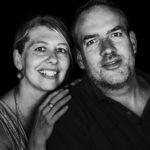 Céline et Yvan Zeyssolff